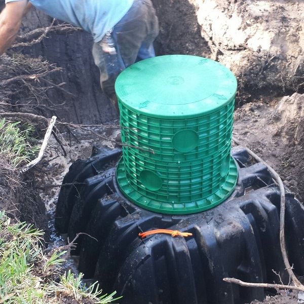 Septic Tank Replacements in Spring Hill, Florida