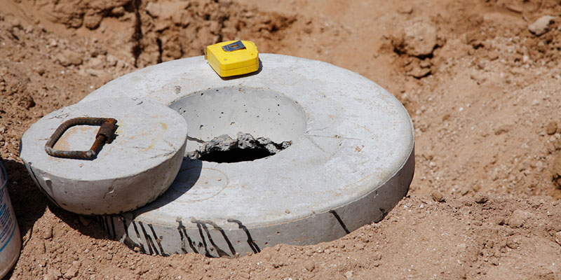When Should You Consider Septic System Inspections?